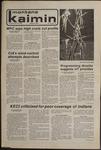 Montana Kaimin, November 29, 1979