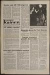 Montana Kaimin, December 6, 1979