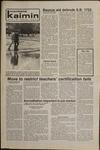Montana Kaimin, December 7, 1979
