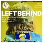 Montana Kaimin, October 14-20, 2015 by Students of the University of Montana, Missoula