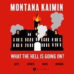 Montana Kaimin, September 6, 2017