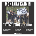 Montana Kaimin, September 13, 2017 by Students of the University of Montana, Missoula