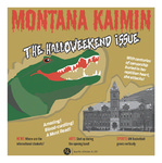 Montana Kaimin, October 25, 2017 by Students of the University of Montana, Missoula