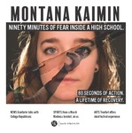 Montana Kaimin, March 14, 2018 by Students of the University of Montana, Missoula