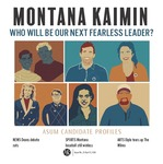 Montana Kaimin, April 11, 2018 by Students of the University of Montana, Missoula