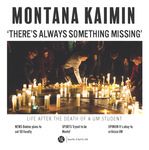Montana Kaimin, April 25, 2018 by Students of the University of Montana, Missoula