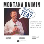 Montana Kaimin, August 29, 2018 by Students of the University of Montana, Missoula