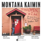 Montana Kaimin, September 5, 2018 by Students of the University of Montana, Missoula