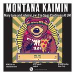 Montana Kaimin, September 19, 2018