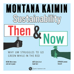 Montana Kaimin, September 26, 2018 by Students of the University of Montana, Missoula