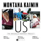 Montana Kaimin, October 3, 2018