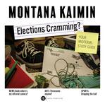 Montana Kaimin, October 10, 2018