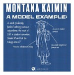 Montana Kaimin, November 7, 2018 by Students of the University of Montana, Missoula