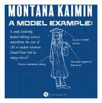 Montana Kaimin, November 7, 2018