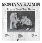 Montana Kaimin, November 28, 2018 by Students of the University of Montana, Missoula