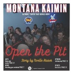 Montana Kaimin, January 30, 2019 by Students of the University of Montana, Missoula