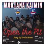 Montana Kaimin, January 30, 2019