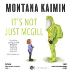 Montana Kaimin, February 13, 2019 by Students of the University of Montana, Missoula