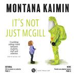 Montana Kaimin, February 13, 2019