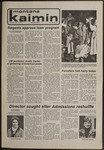 Montana Kaimin, January 8, 1980