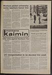 Montana Kaimin, January 15, 1980