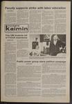Montana Kaimin, January 16, 1980