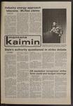 Montana Kaimin, January 17, 1980