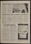 Montana Kaimin, January 22, 1980