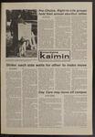 Montana Kaimin, January 23, 1980