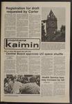 Montana Kaimin, January 24, 1980