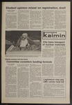 Montana Kaimin, February 5, 1980