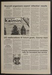 Montana Kaimin, February 6, 1980