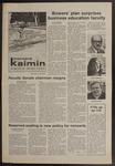 Montana Kaimin, February 20, 1980