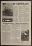 Montana Kaimin, February 26, 1980