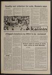 Montana Kaimin, February 27, 1980