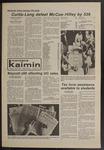 Montana Kaimin, February 28, 1980