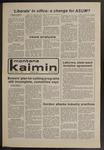 Montana Kaimin, March 4, 1980
