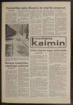 Montana Kaimin, March 5, 1980