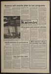 Montana Kaimin, March 7, 1980