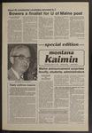 Montana Kaimin, March 12, 1980
