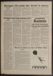Montana Kaimin, April 1, 1980