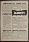 Montana Kaimin, April 8, 1980
