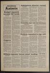 Montana Kaimin, April 11, 1980