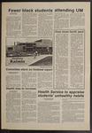 Montana Kaimin, April 22, 1980