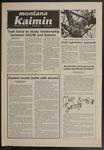 Montana Kaimin, April 23, 1980