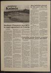 Montana Kaimin, April 25, 1980