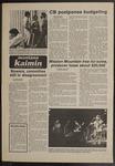 Montana Kaimin, April 29, 1980