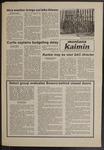 Montana Kaimin, April 30, 1980
