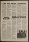 Montana Kaimin, May 6, 1980