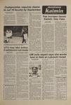 Montana Kaimin, May 9, 1980